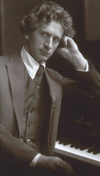 Percy Aldridge Grainger Celebration