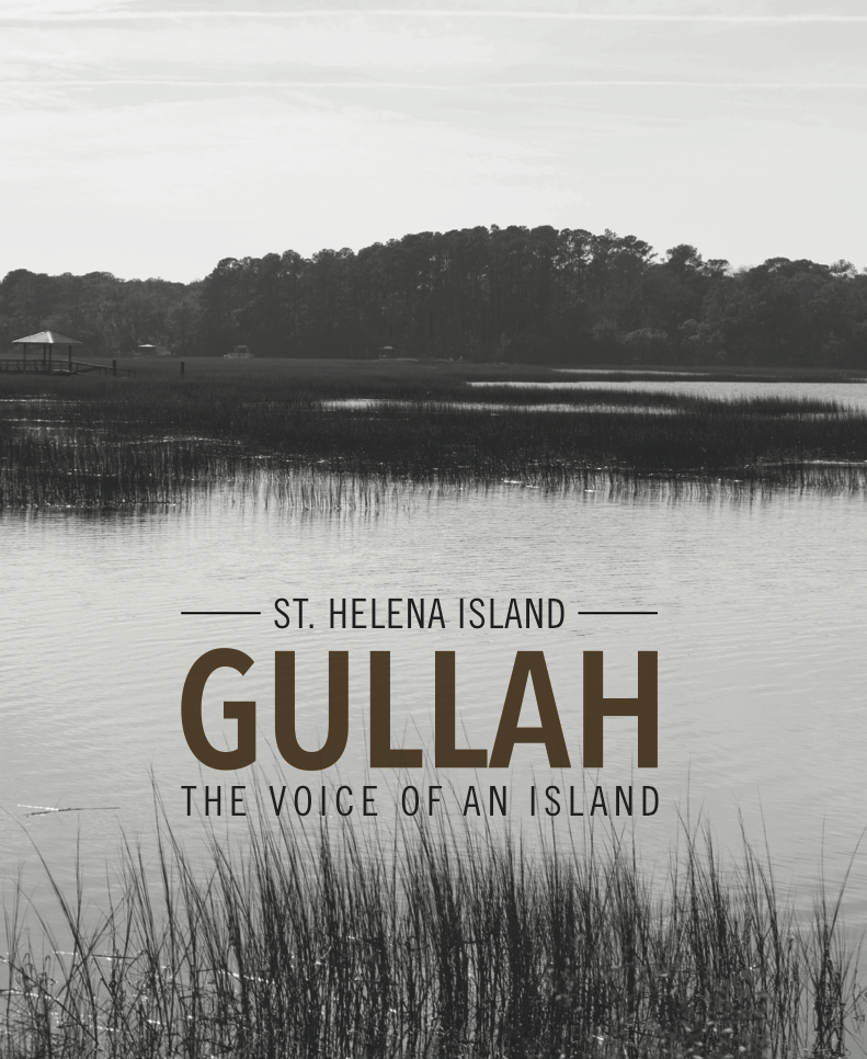 St. Helena Island Gullah : the voice of an island. [CD music recording]