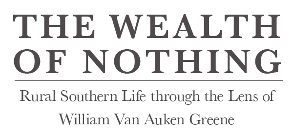 The Wealth of Nothing